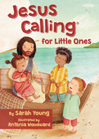 Jesus Calling for Little Ones cover