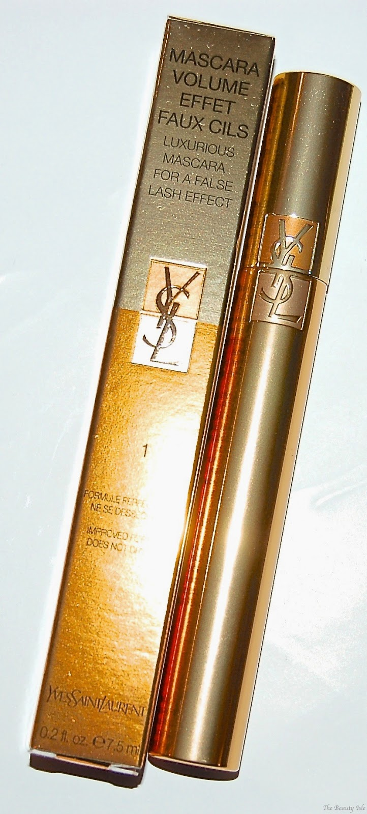 YSL Volume Effect Faux Cils Mascara