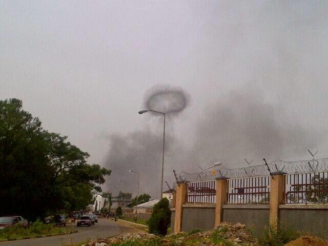 Twin bomb blast kills 46 near Jos-Nigeria: many wounded