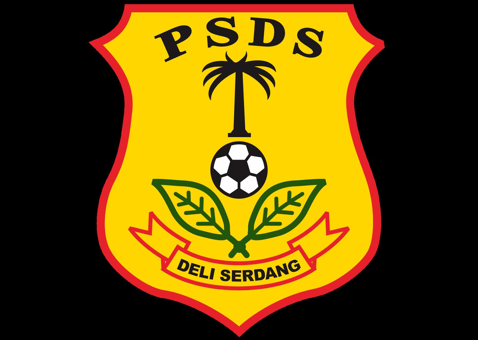 PSDS Deli Serdang Logo Vector~ Format Cdr, Ai, Eps, Svg, PDF, PNG