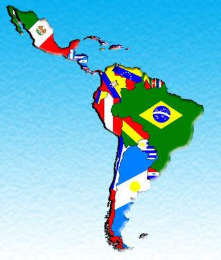 America Latina Unida