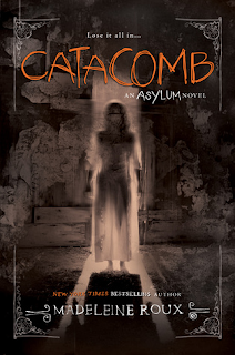 https://www.goodreads.com/book/show/23871125-catacomb