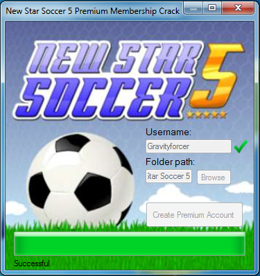 New Star Soccer 5 is a unique game where you start out as a 16 year old lad