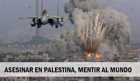 Palestina: historia y presente de un genocidio