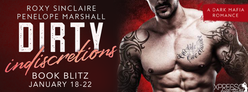 Dirty Indiscretions Book Blitz