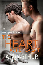 The Heart As He Hears It (Perspectives #3)