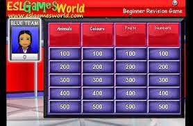 ELS Interractive Grammar: Παιχνίδια Γραμματικής