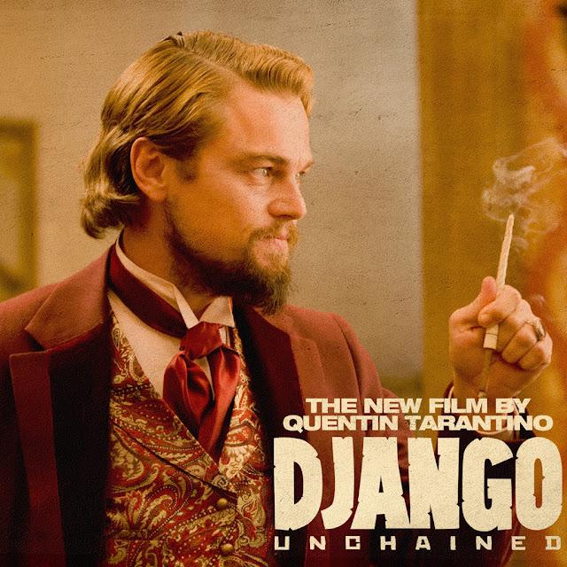 Django Unchained iPad wallpaper 13