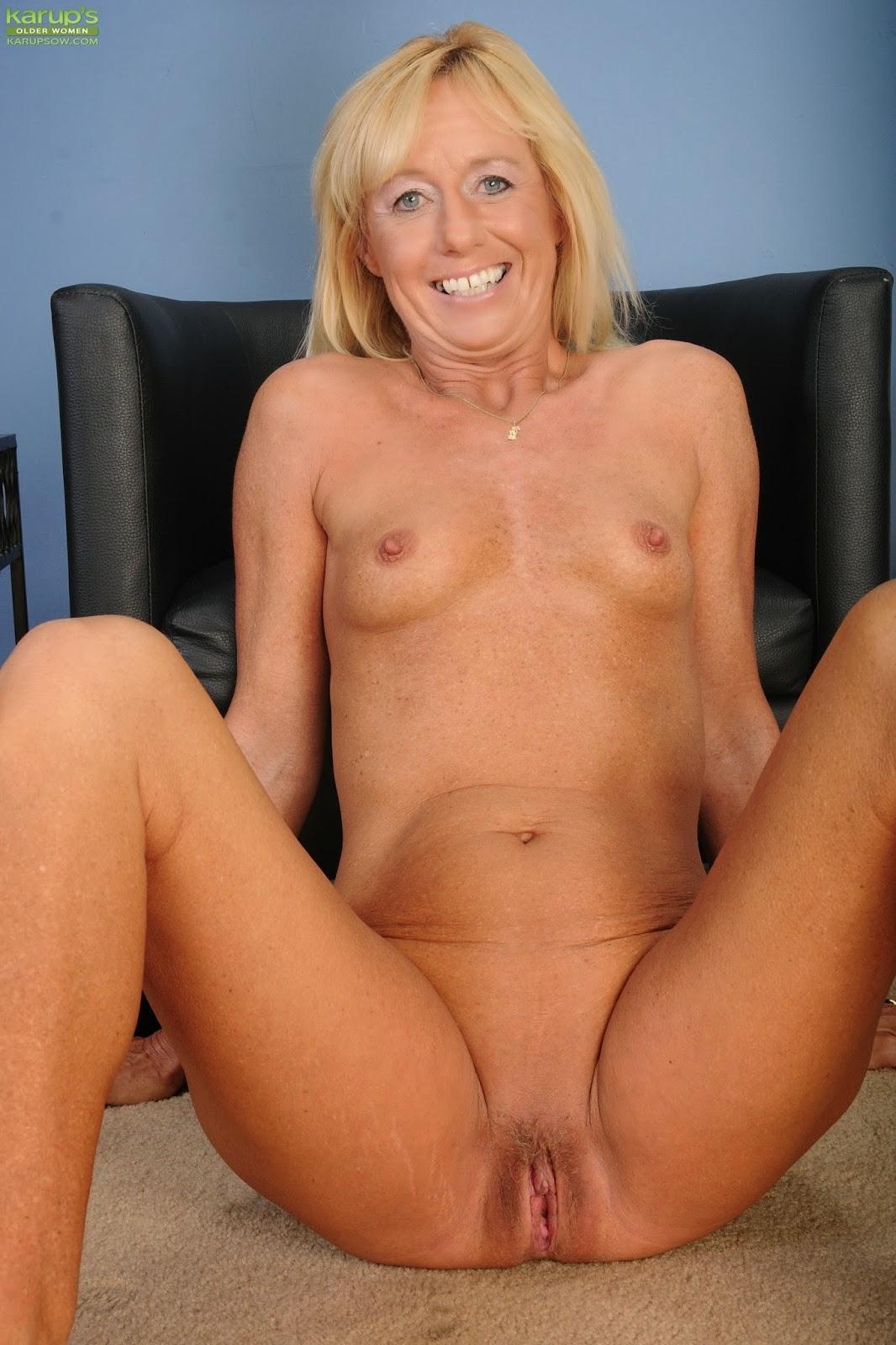 Фото зрелих голих женщин 16 фотография