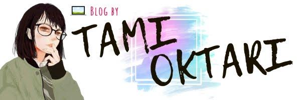 Blog by Tami Oktari