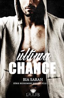 [Resenha] Última Chance | Bia Sarah