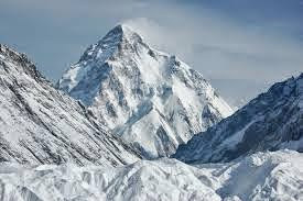 Gunung K2