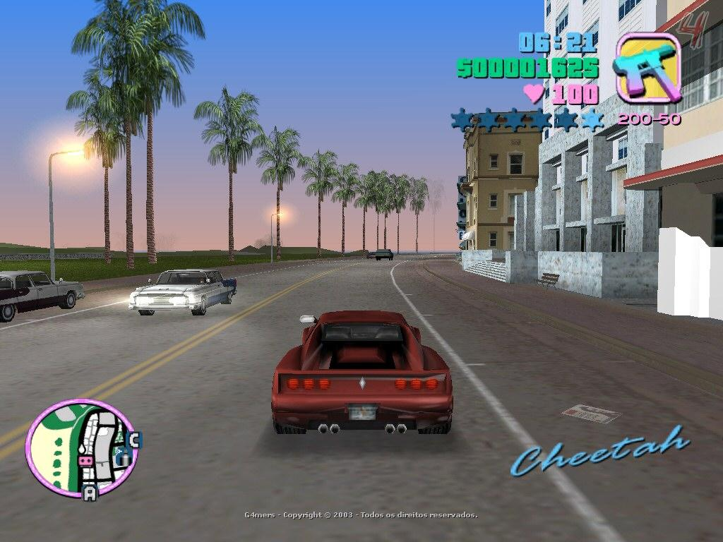 Gta Vice City 2012 Cheats For Pc
