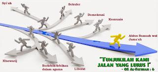 Aroma Liberal dan Syiah Mulai Dipancarkan dari Muhammadiyah