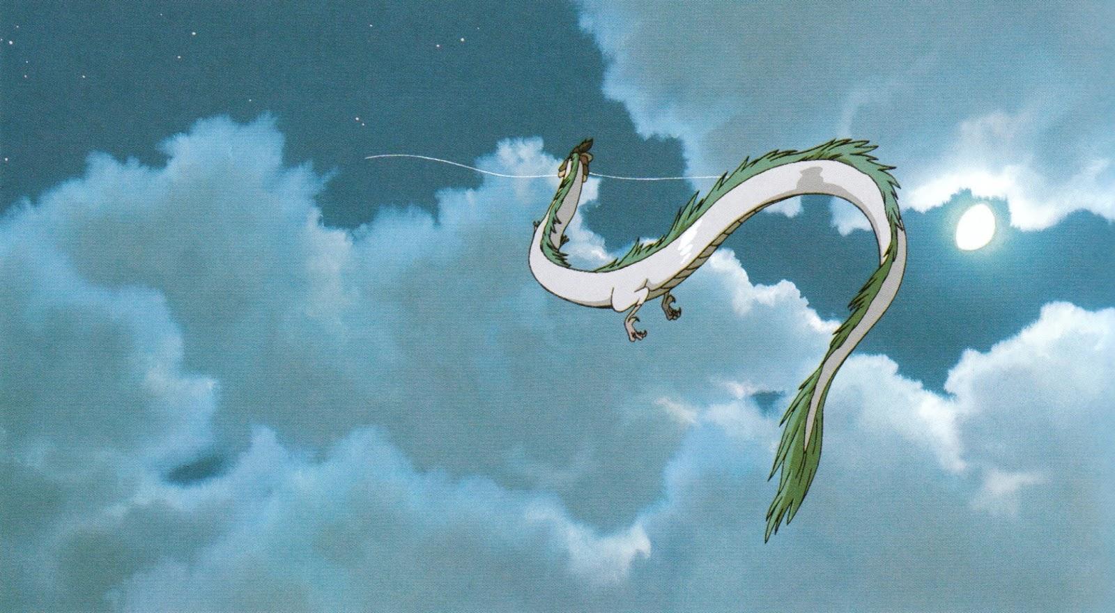 listless.: a list of dragons