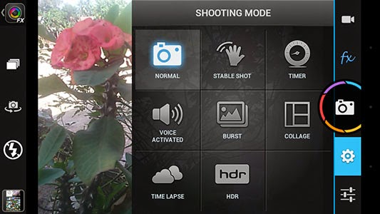 camera zoom fx premium terbaru