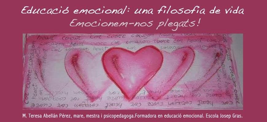 Educació emocional: una filosofia de vida