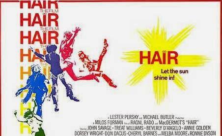 Hair, película