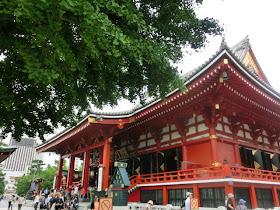 浅草寺本堂