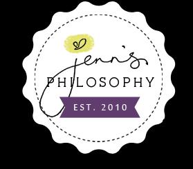 JennsPhilosophy