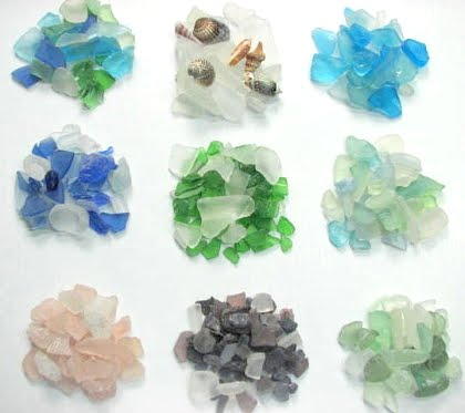 buy bulk sea glass