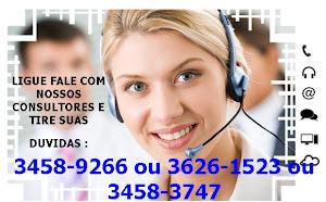 TELEVENDAS (FAÇA SEU PEDIDO)