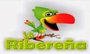 Radio La Ribereña 97.1 FM Bellavista