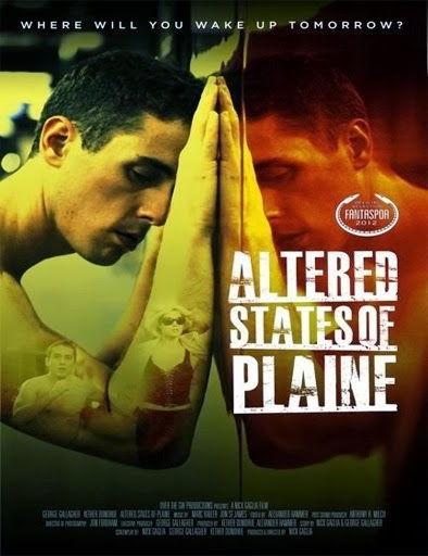 Ver Altered States of Plaine (2012) Online