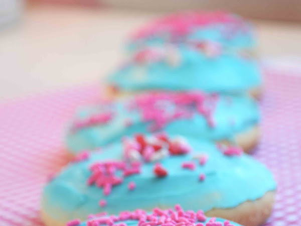 Lofthouse Style Cookies