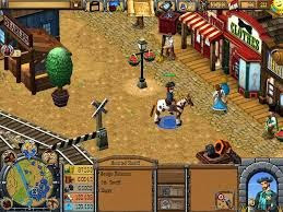 Free Download Westward IV All Aboard pc games Full Version