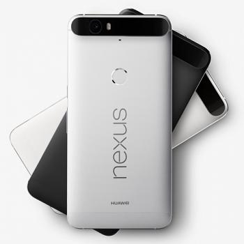 Harga HP Huawei Nexus 6P terbaru