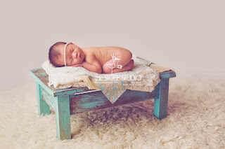 Manila Newborn Baby Photography
