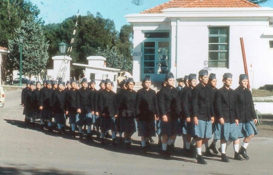 Enfermeras Homenajeadas - Nottingham Malvinas - Veteranos de Guerra
