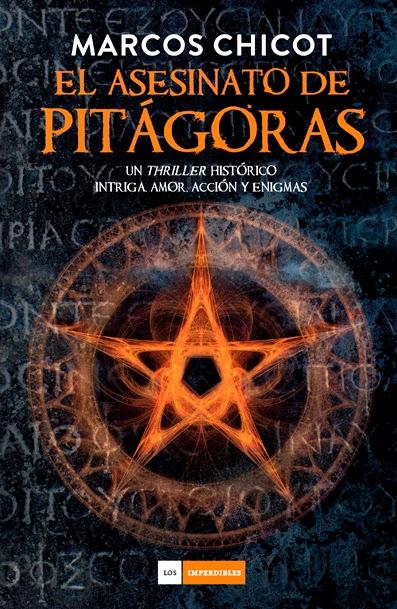 El asesinato de Pitagoras - Marcos Chicot (2013)