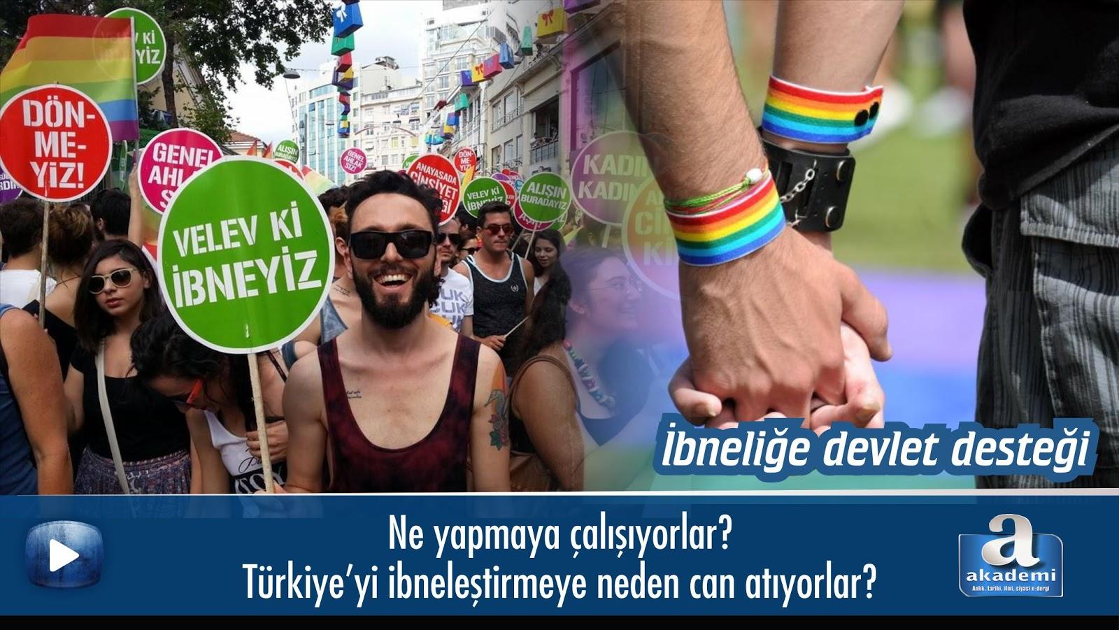 lgbti, livata - eşcinsel ilişki, eşcinsellik, akp, akp'nin gerçek yüzü, GAY, lezbiyenlik, Sevicilik, biseksüellik, Transeksüellik, ibnelik,