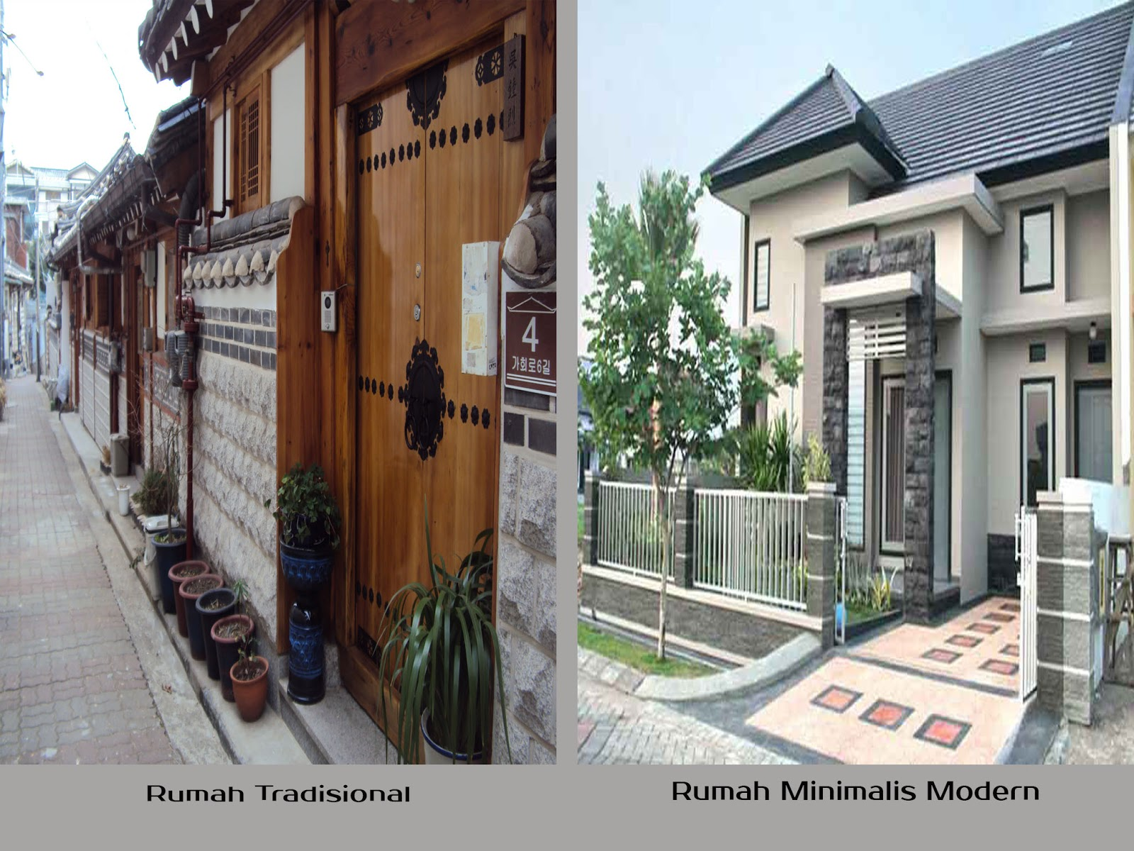 rumah minimalis modern, bentuk rumah minimalis modern, rumah minimalis