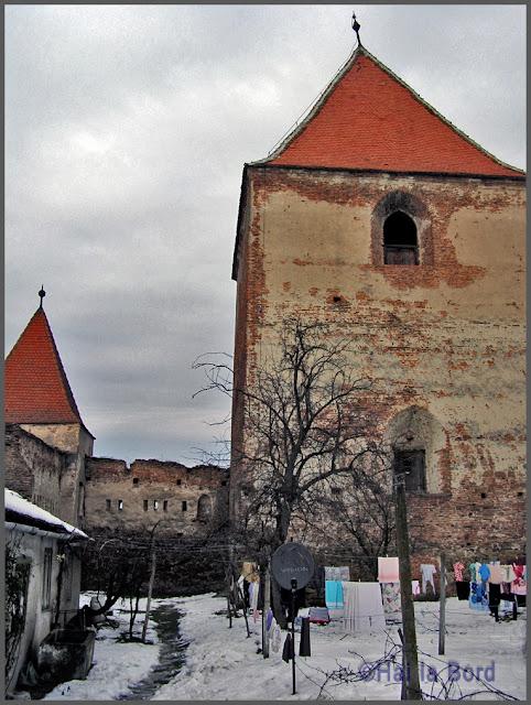 turnuri cetate slimnic iarna