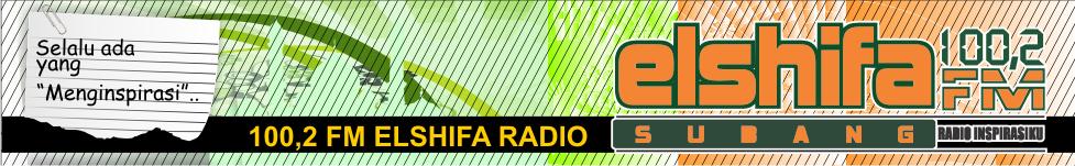 Elshifa Radio 100.2 FM