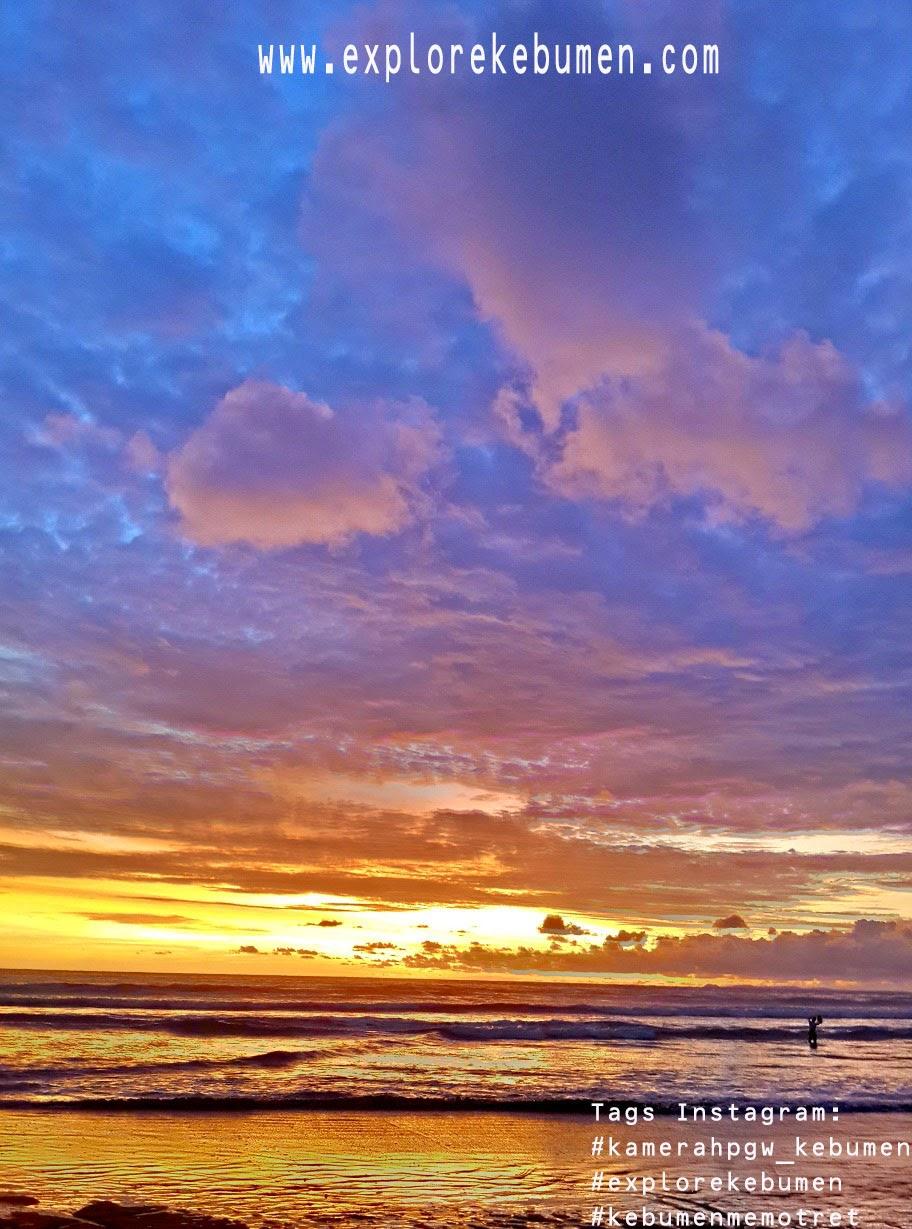 Pantai Indah Pecaron