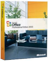 Microsoft Office 2003 Professional Lite Full Preactivated (Only 71 MB)