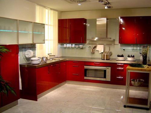 Kitchen Interior Design Ideas, Kitchen Interior, Kitchen Design Ideas