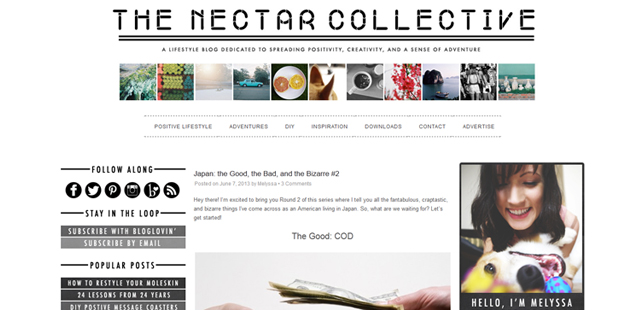 Nectar Collective