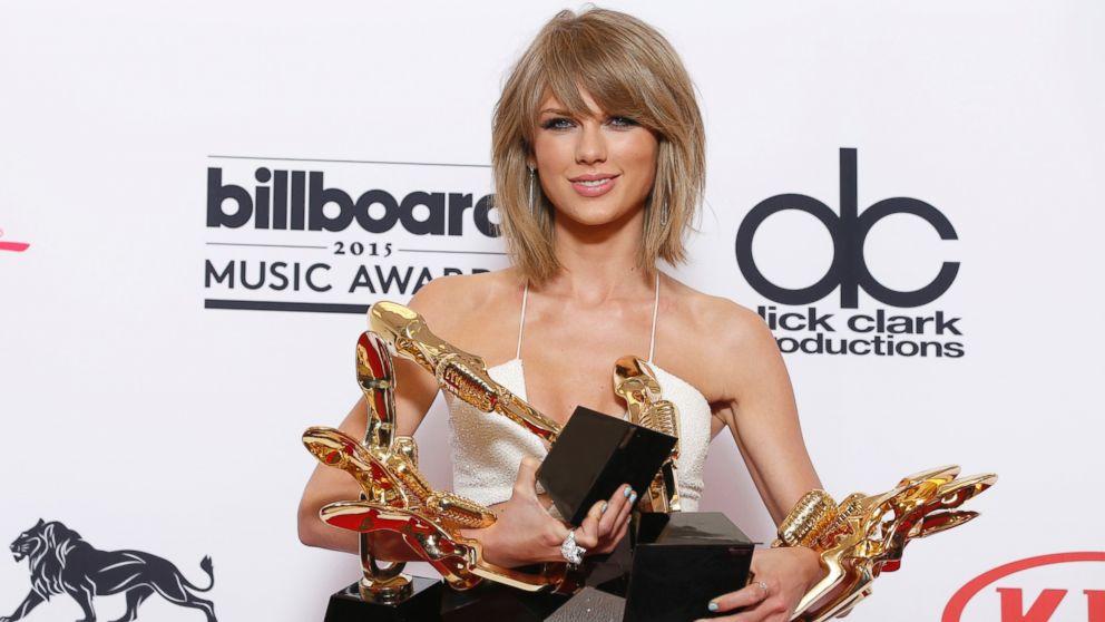 Hombre en el que se inspiró Taylor Swift es arrestado por abuso infantil