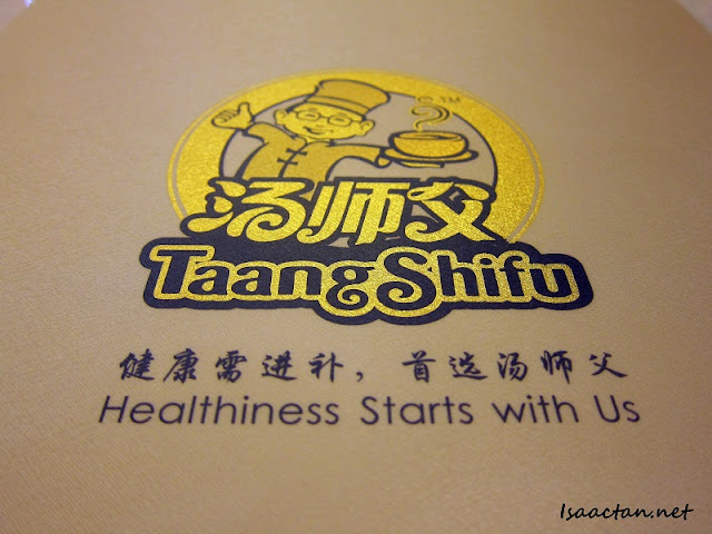 Tang Shifu KL Festival City Mall