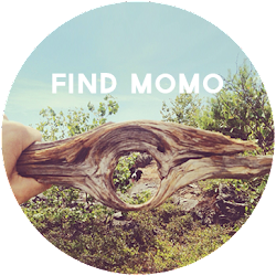 cause we heart MOMO!