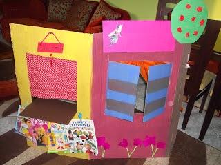 εδω θα βρειτε κατασκευες για μικρα παιδακια