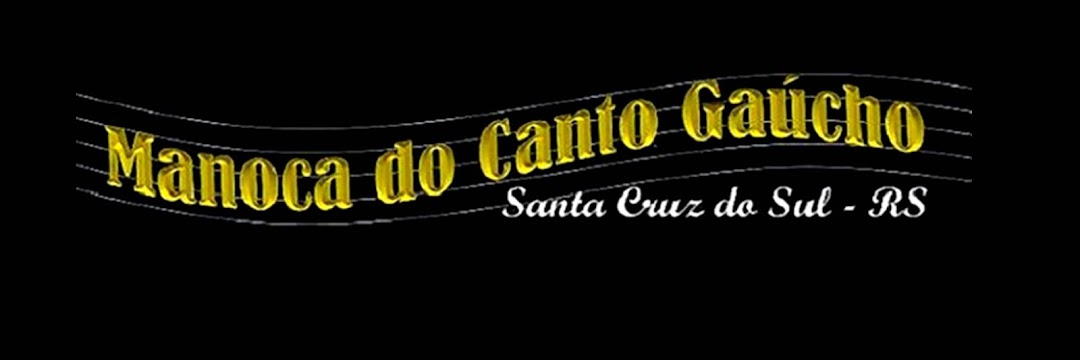 Manoca do Canto Gaúcho