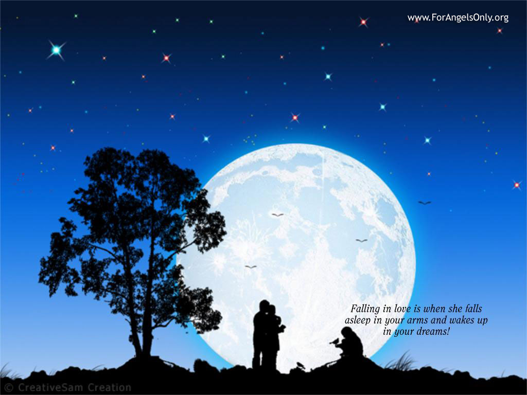 Lovely Love Desktop Wallpaper : November 2009 ~ Free SMS, Free Quotes, Free Messages, Free Sayings