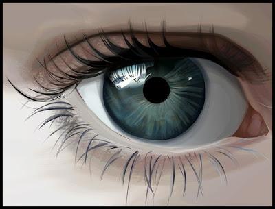 Beautiful eye designs