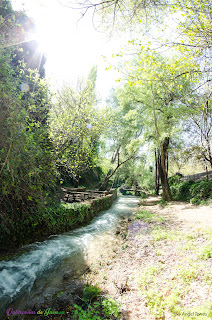 Rio Vadillo